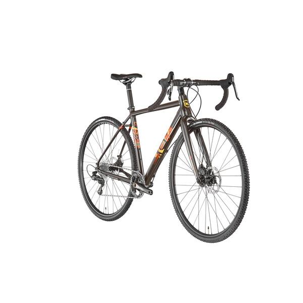 Bicicleta de ciclocross KONA JAKE THE SNAKE Sram Apex 1 40